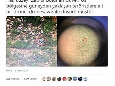 TSK Duyrusu